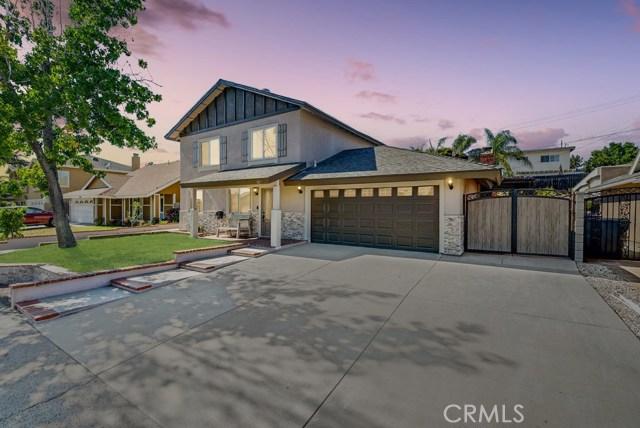 825 Sungrove Place, Brea, CA 92821