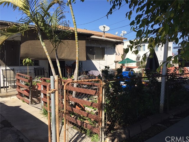 1017 Mark Street, Los Angeles, CA 90033