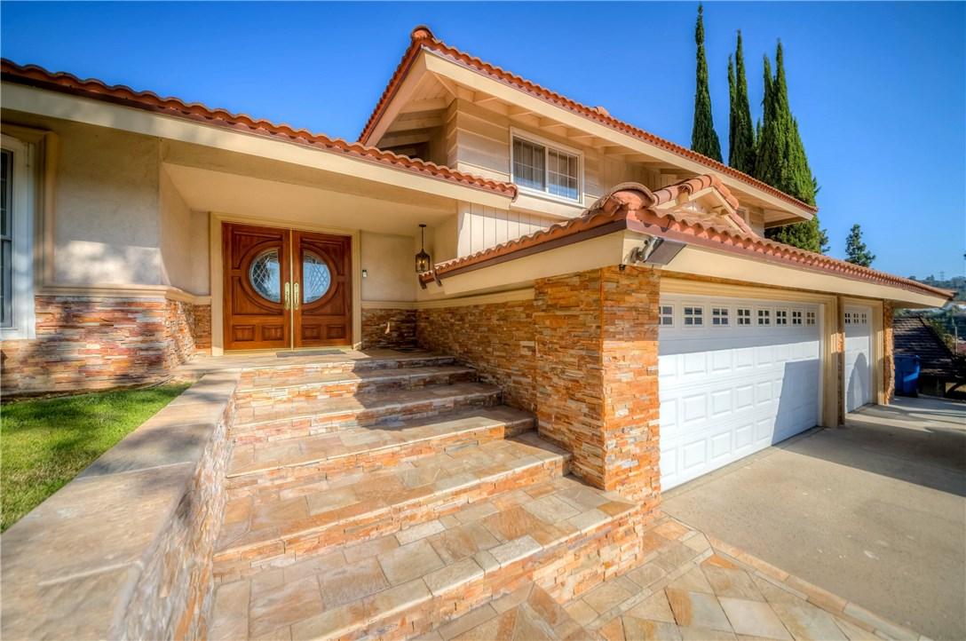 2514 Amelgado Drive, Hacienda Heights, CA 91745