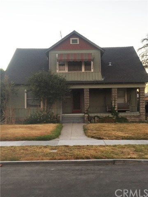 626 N 9th Street, Colton, CA 92324
