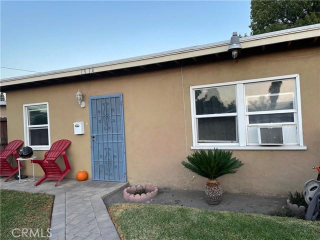 1314 S Center Ave, Compton, CA 90220