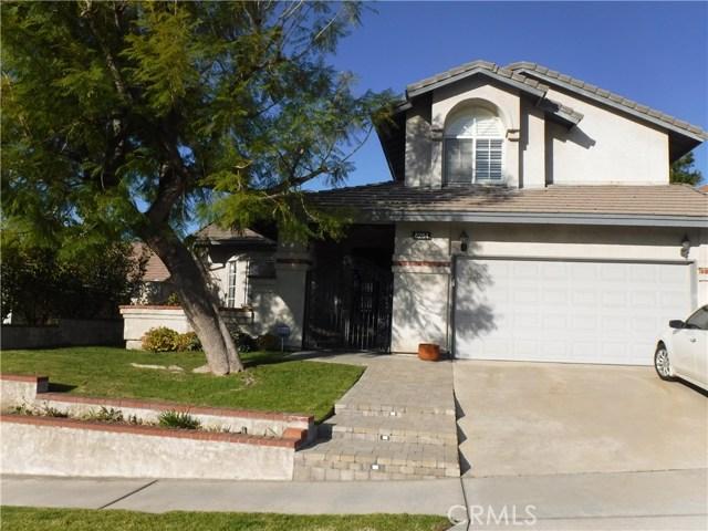 6284 Brandy Place, Rancho Cucamonga, CA 91737