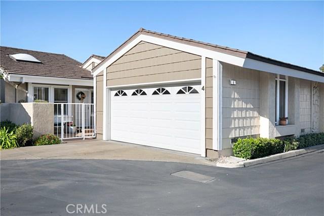 4 Greenbriar 34, Irvine, CA 92604
