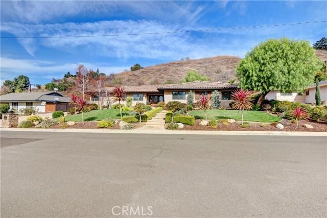 2619 Country Club Dr, Glendora, CA, 91741