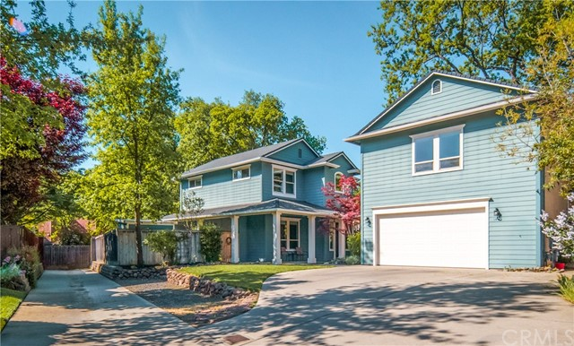 142 Secluded Oaks Court, Chico, CA 95928