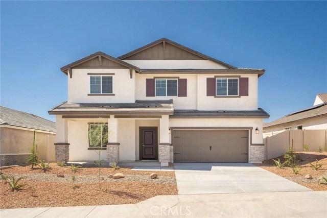 16818 Desert Willow Street, Victorville, CA 92394