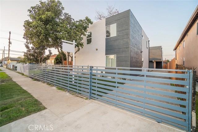 645 W 97th Street, Los Angeles, CA 90044