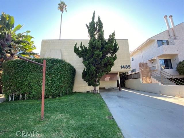 1435 S Bundy Drive, Los Angeles, CA 90025