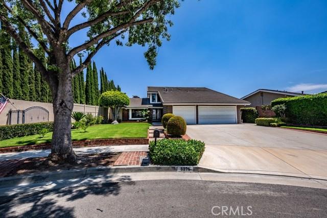 6276 E Calle Jaime, Anaheim Hills, California