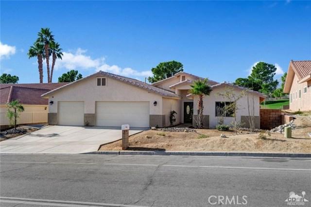 8751 Clubhouse Boulevard, Desert Hot Springs, CA 92240