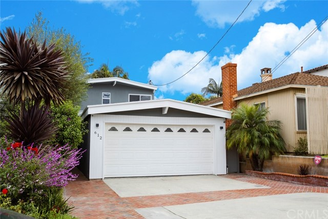 612 Anderson St, Manhattan Beach, CA 90266 Photo