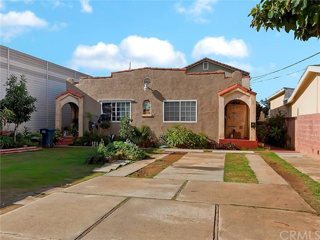 1545 Miracle Place, Commerce, CA 90022