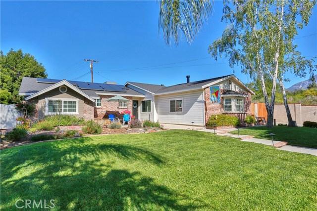 1511 Grove Avenue, Upland, CA 91786