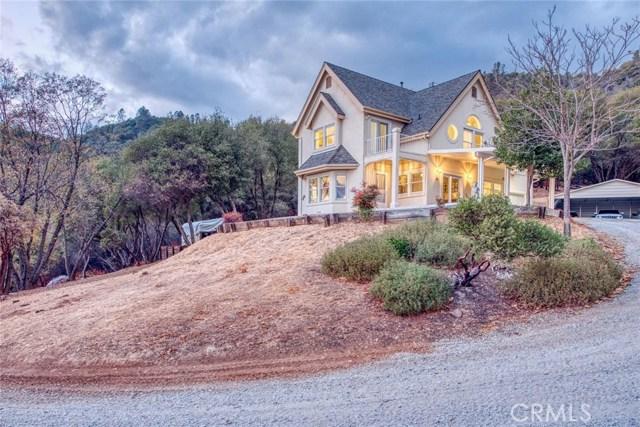 54861 Munson Lane, Wishon, CA 93669