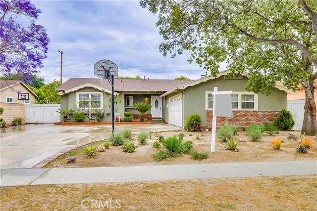 4225 W Oak Avenue, Fullerton, CA 92833