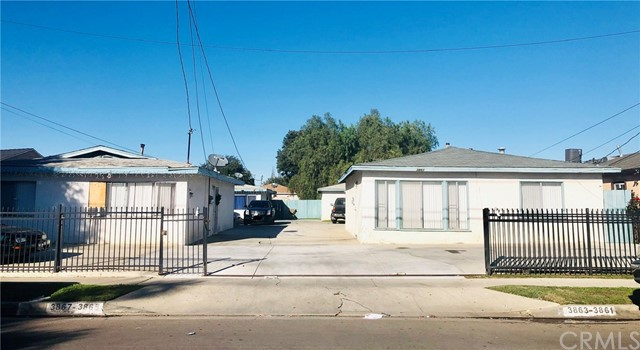 3861 W 111th Place, Inglewood, CA 90303