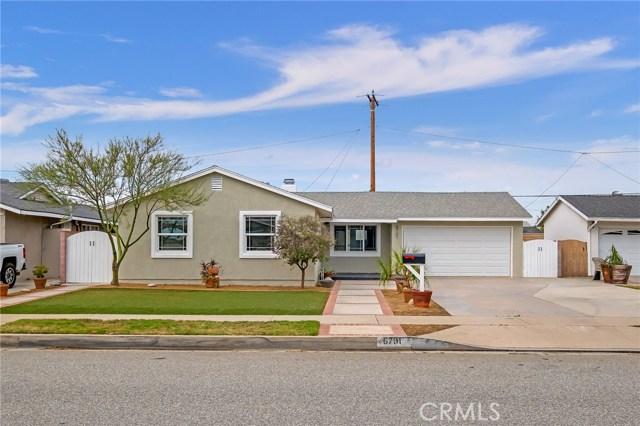 6701 San Diego Drive, Buena Park, CA 90620