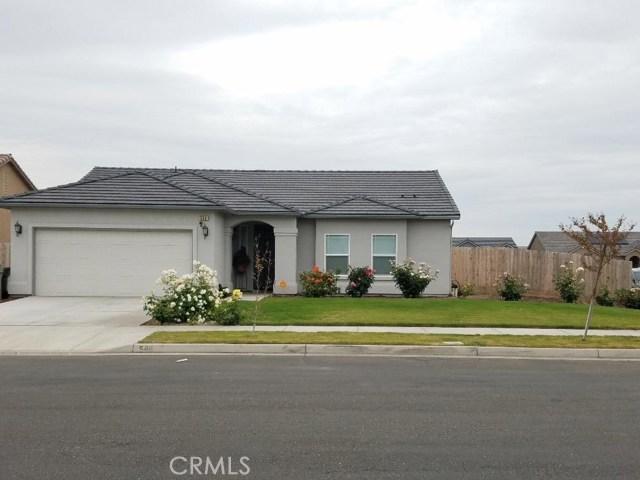 546 Addington Street, Los Banos, CA 93635