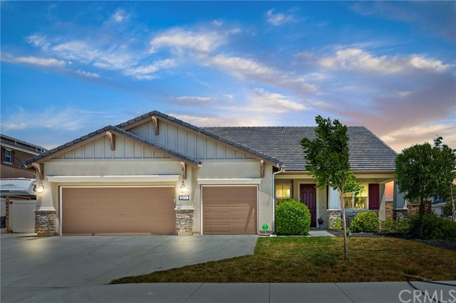 34714 Meadow Willow Street, Winchester, CA 92596