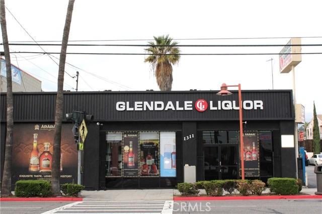 1311 E Colorado Street, Glendale, CA 91205