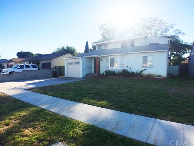 14533 S Cahita Avenue, Compton, CA 90220