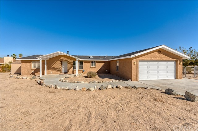 74004 Aztec Av, 29 Palms, CA 92277 Photo