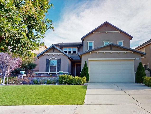 28808 Iron Village Drive, Valencia, CA 91354