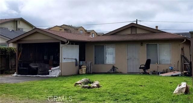2440 Ocean Street, Oceano, CA 93445