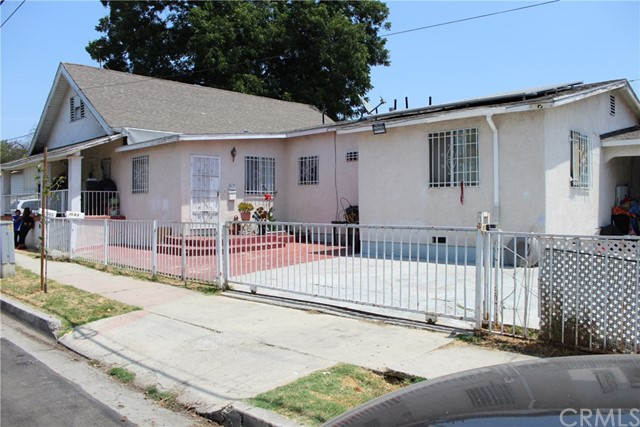 1545 W 36th Place, Los Angeles, CA 90018