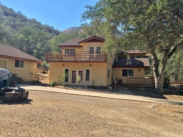 45244 S Fork Drive D, Three Rivers, CA 93271