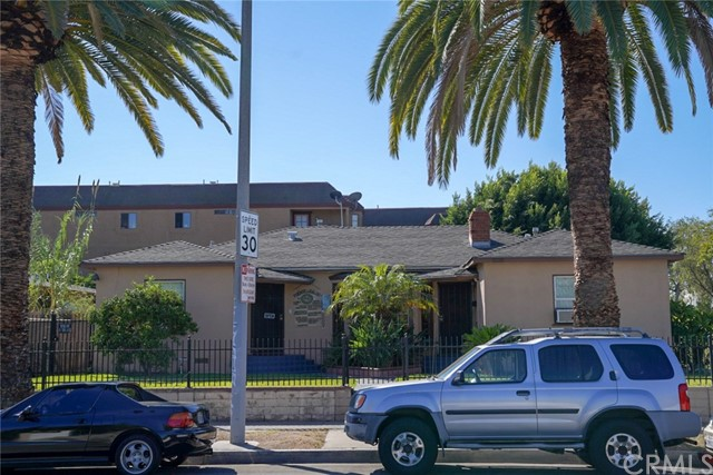 1036 W Romneya Drive, Anaheim, CA 92801