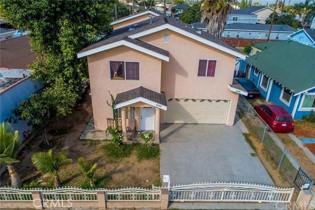 2049 Orange Avenue, Long Beach, CA 90806