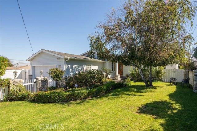 2527 Brian Avenue, Torrance, CA 90505