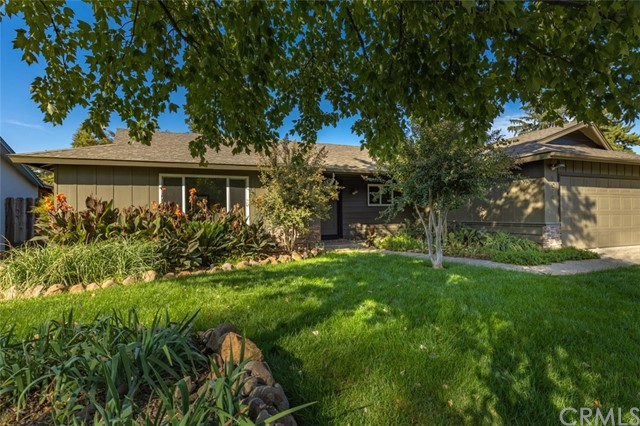 1074 San Ramon Drive, Chico, CA 95973
