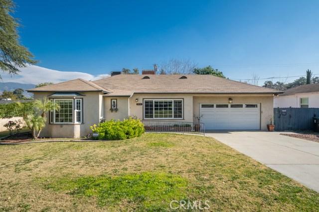 991 W Marshall Boulevard, San Bernardino, CA 92405