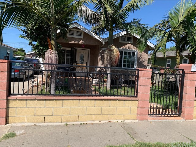 2026 Cedar Street, Santa Ana, CA 92707