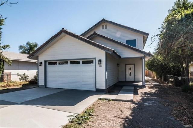 219 E Kingman Street, San Bernardino, CA 92410