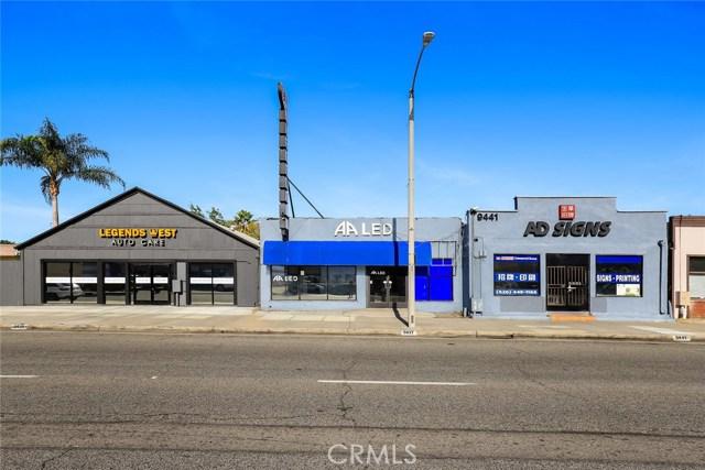 9433 Valley Boulevard, Rosemead, CA 91770