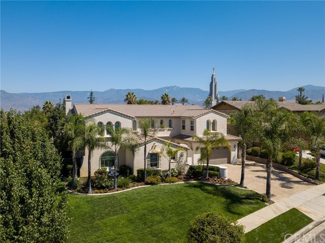 1737 Brittany Drive, Redlands, CA 92374