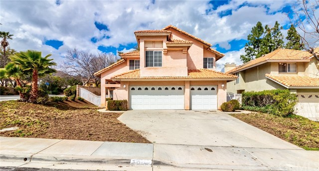 22658 Springmist Drive, Moreno Valley, CA 92557