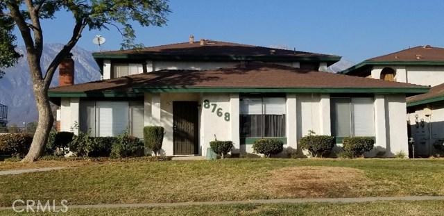 8768 Lomita Drive, Rancho Cucamonga, CA 91701