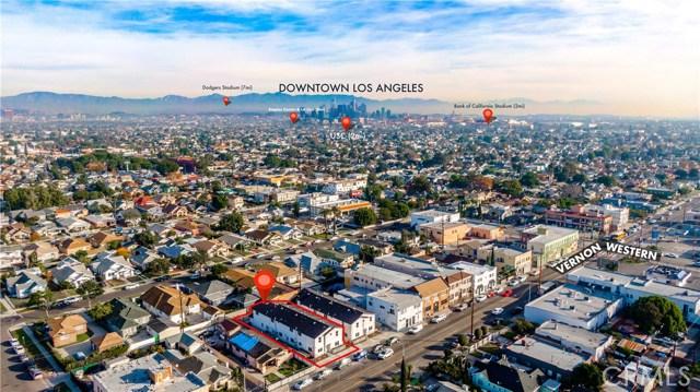 1749 W Vernon Avenue, Los Angeles, CA 90062
