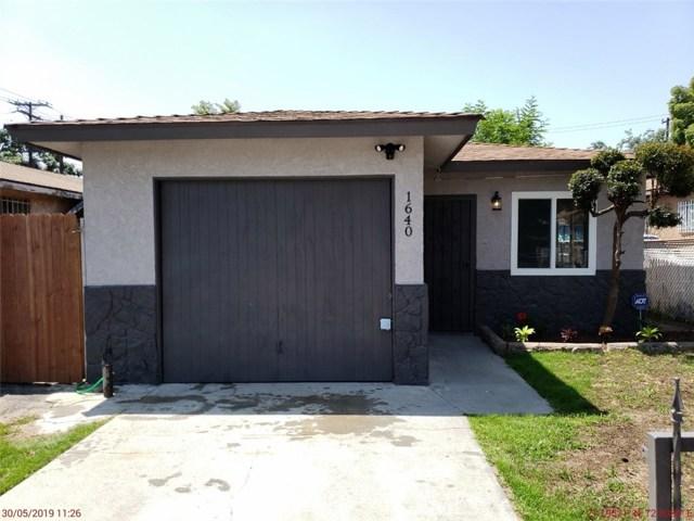 1640 E 84th Street, Los Angeles, CA 90001