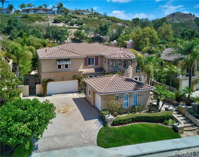 8132 E Bailey Way E, Anaheim Hills, CA 92808