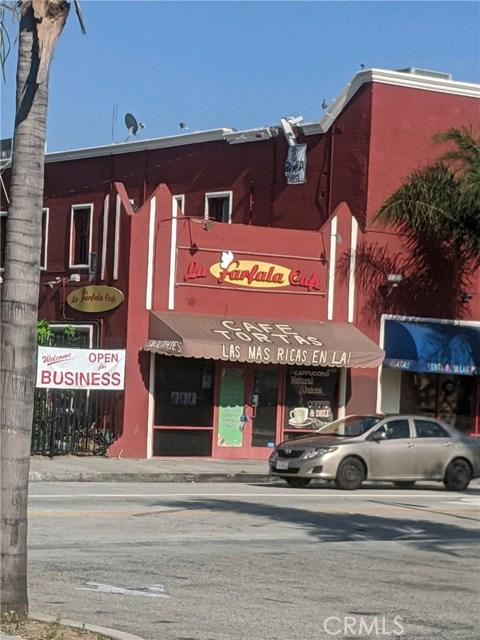 346 N Ford Boulevard, Los Angeles, CA 90022