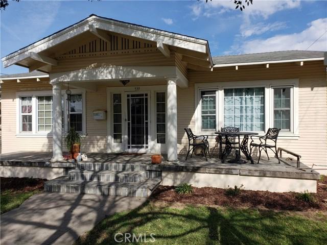 539 E Van Bibber Avenue, Orange, CA 92866