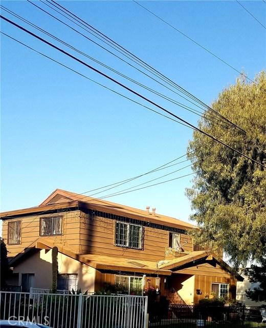 3609 Hope Street, Huntington Park, CA 90255