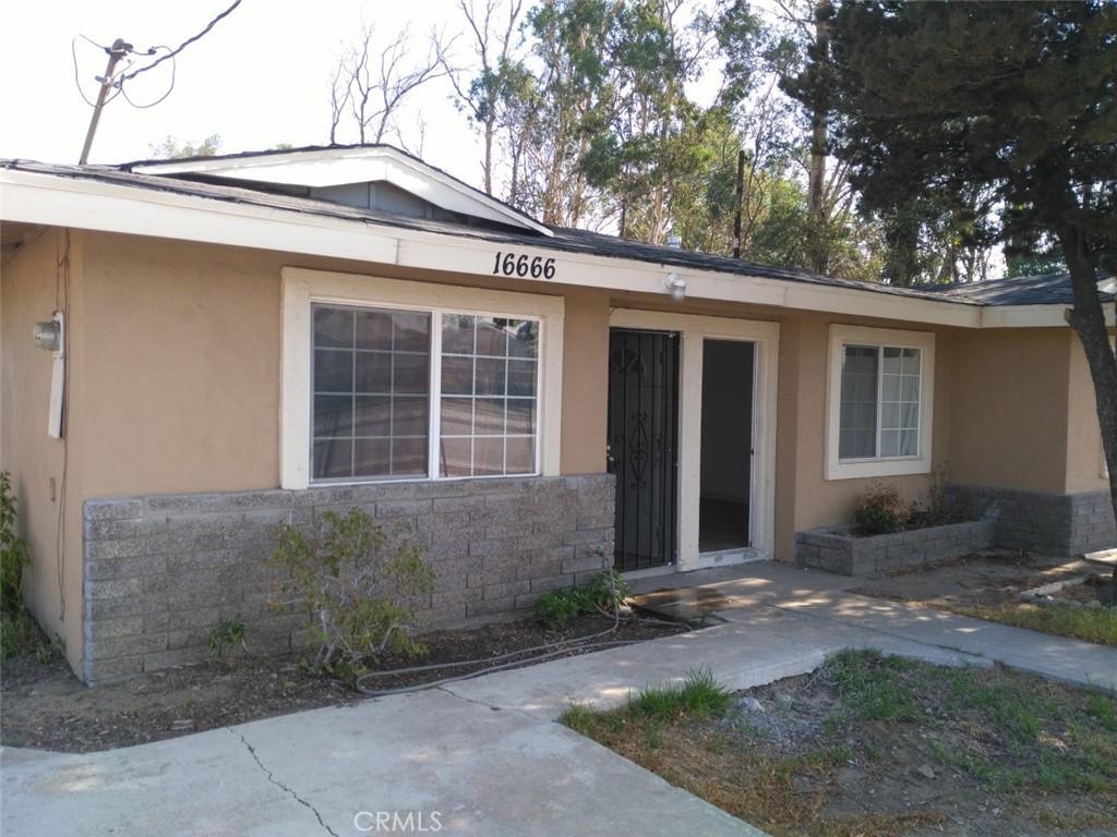 Photo of 16666 Baseline Avenue, Fontana, CA 92336