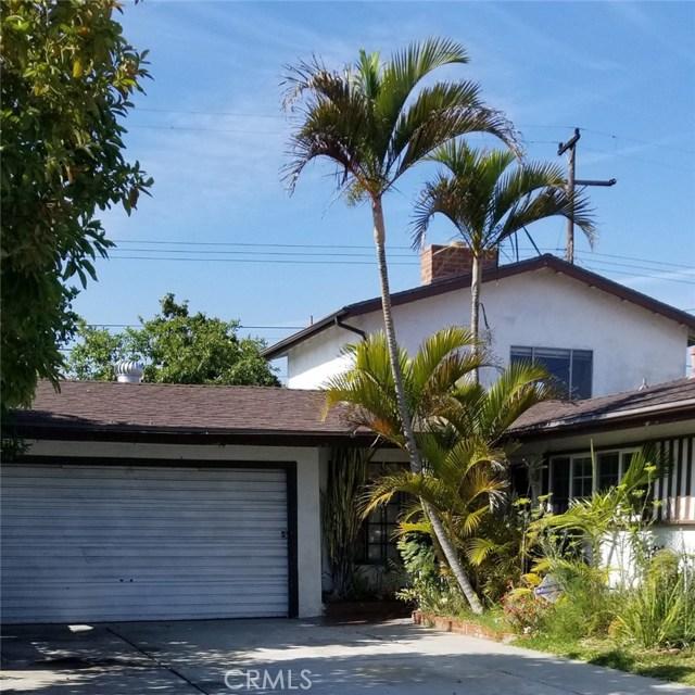6464 SAN MARCOS Way, Buena Park, CA 90620