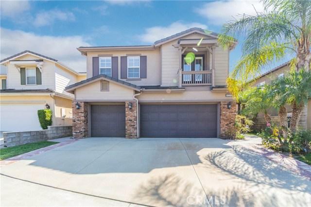 17270 Fremont Lane, Yorba Linda, CA 92886